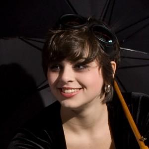 Philomena vonHedwig smiles