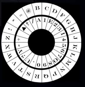 decoder103