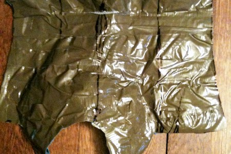 The Custom Construction of Corsets – pt 2 – Pattern Making, Fabric under layer, and Tailoring