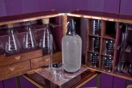 Making the Portable Mixology Lab