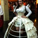 Steampunk Seamstress