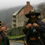 Harpers Ferry? Stroll'd!
