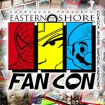 Eastern Shore Fan Con