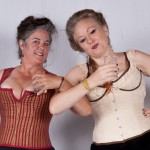 Corset Class in January 2014