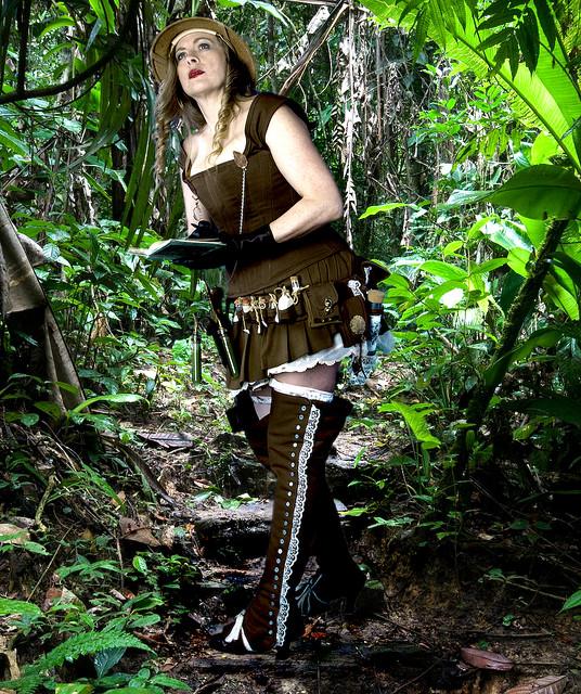 JungleSpats